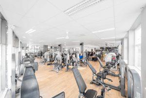 Actic Eyrabadet gymmet