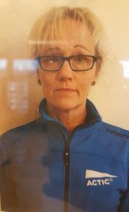 Pia Gustafsson