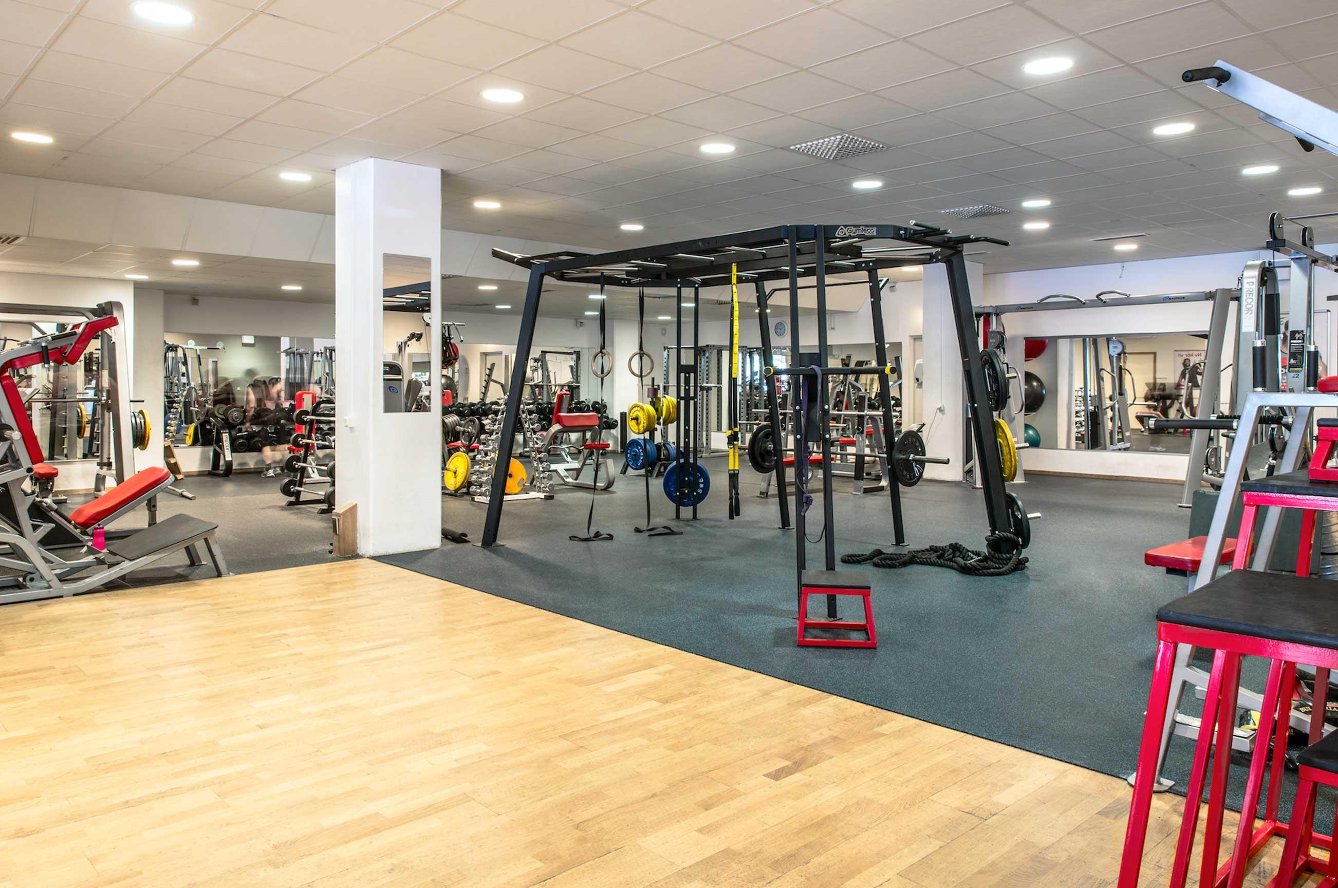 fitness 24 södertälje