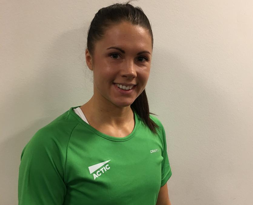 Sanna Granström