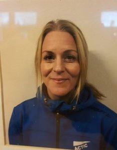 Ulrika Baresic