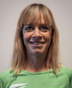Ulrika Lindell personlig tränare