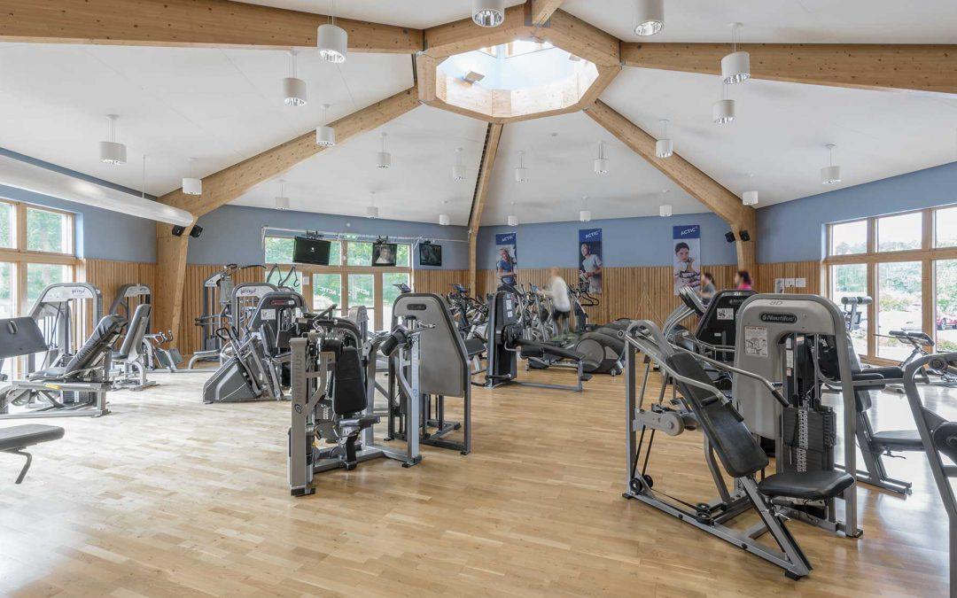 Gym i Arboga
