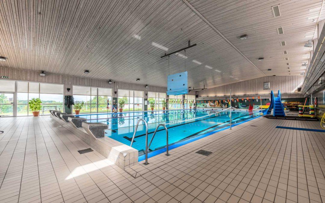 Gym i Fjärås