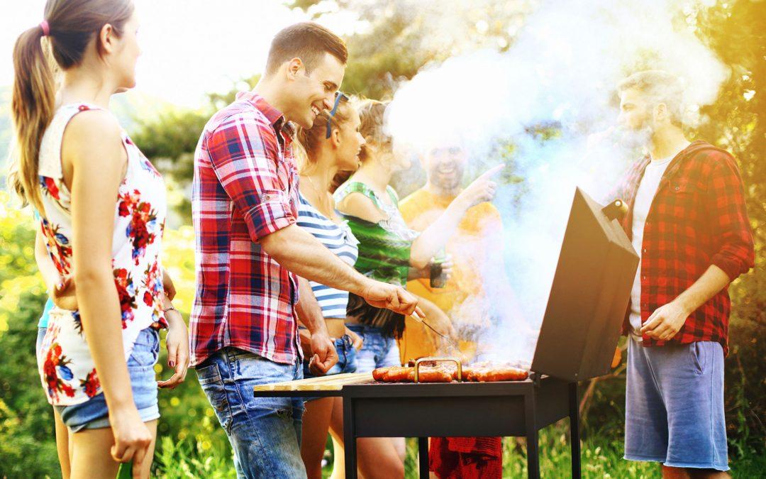 10 tips för bättre grillning