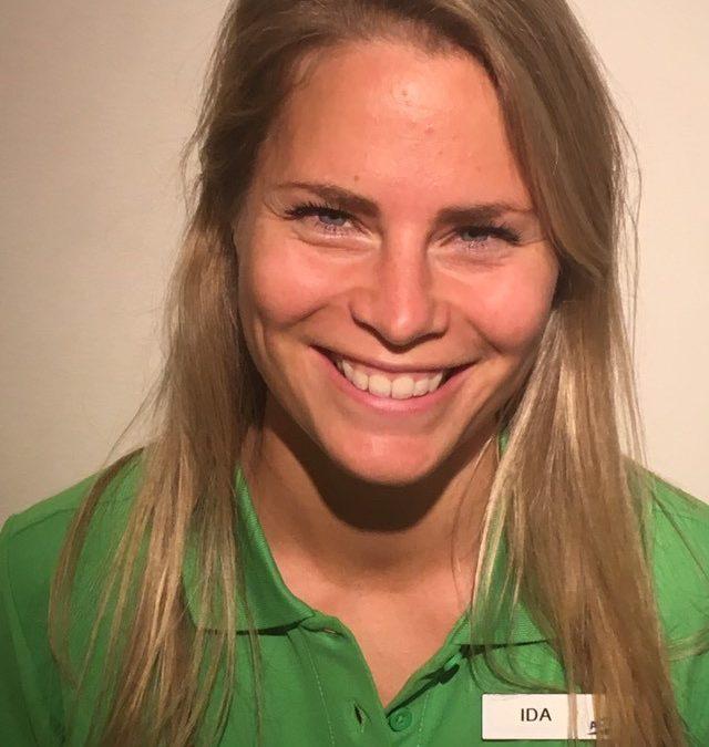 Ida Burguete Holmgren
