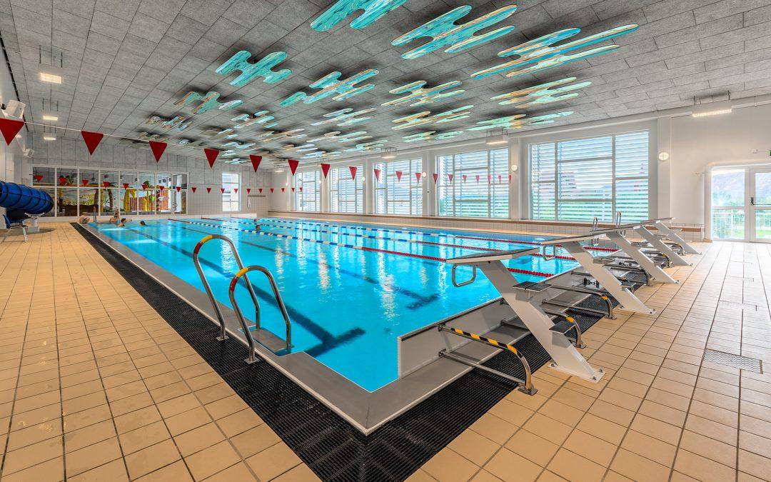Kiruna Sporthallen