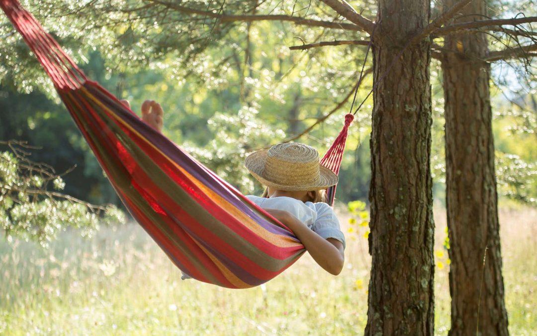 Din hälsosamma semesterplan
