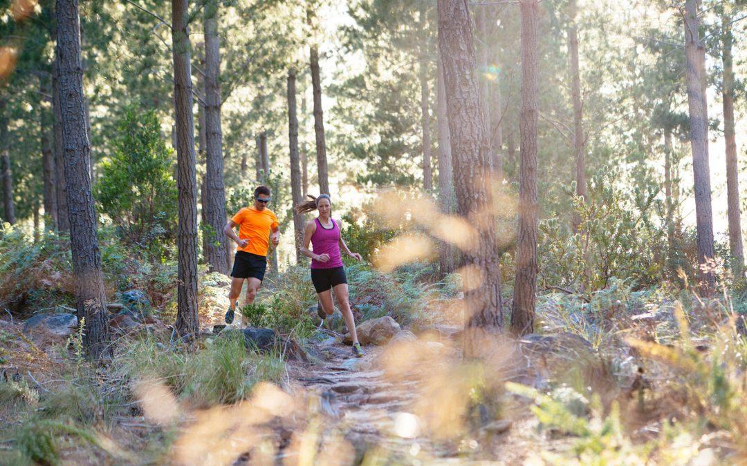 Dags för traillöpning!