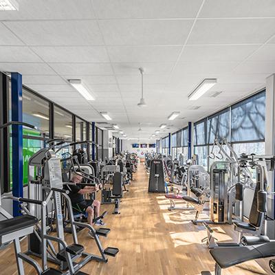 Gym i Tranås
