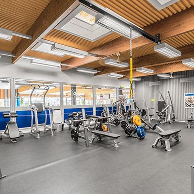 Gym i Västervik