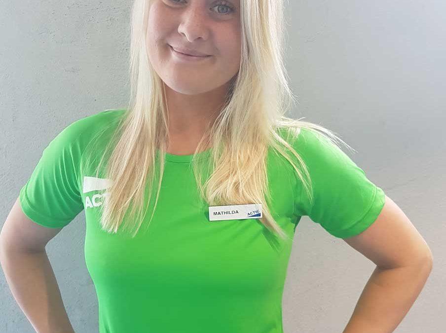 Mathilda Eriksson