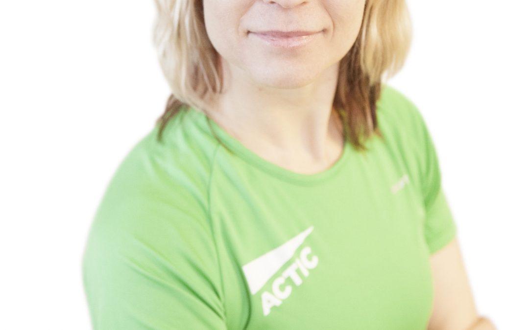 Marianne Öberg