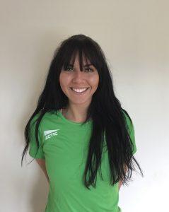 Viktoria Östlund Personlig tränare
