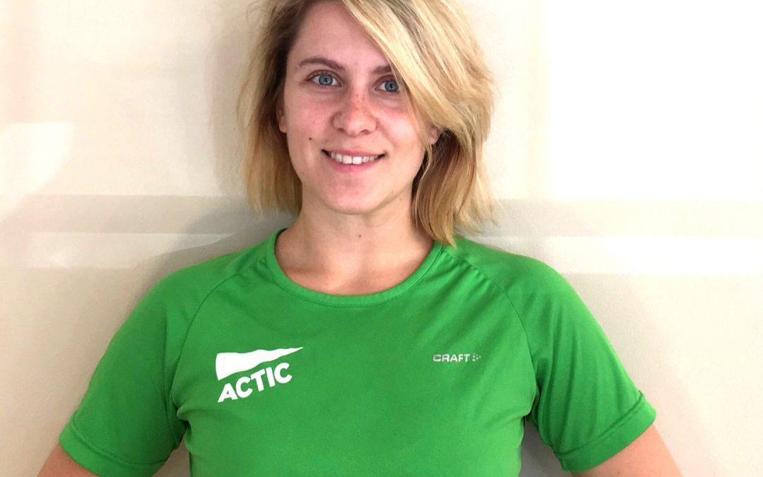 Viktoria Lindskog