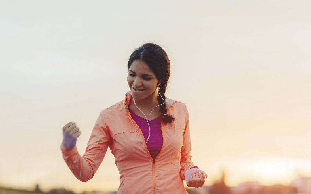 Nybörjarträning – Få rätt start