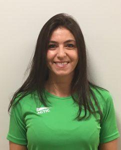 Lilyan Izgin personlig tränare