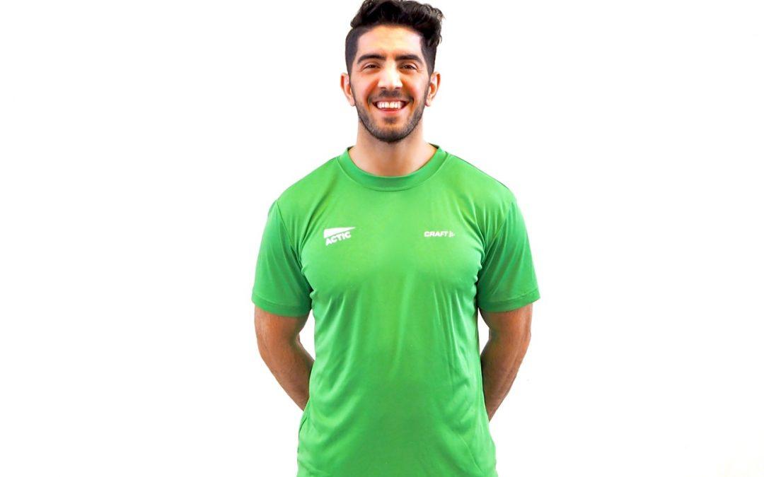 Behnam Amir