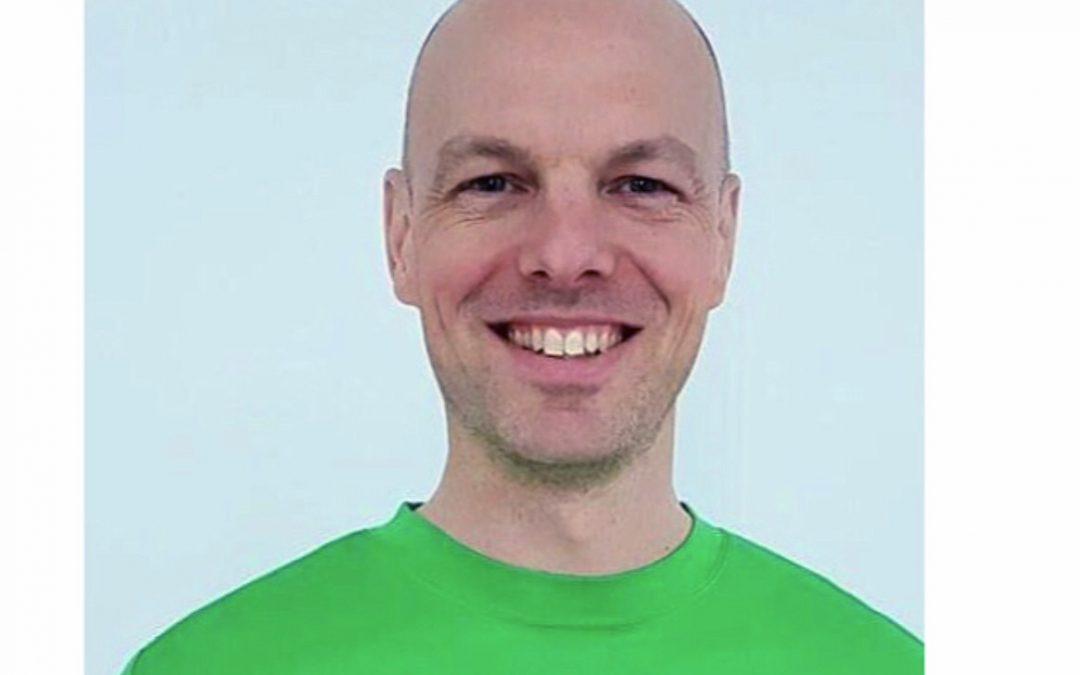 Björn Wallgren