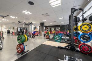 Karlstad City Gym