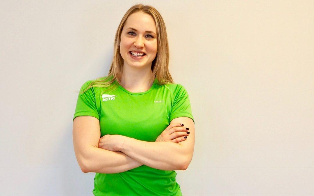 Jenny Åhlin