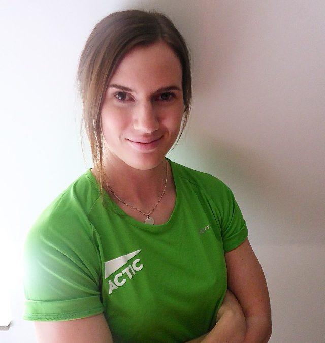 Johanna Enqvist