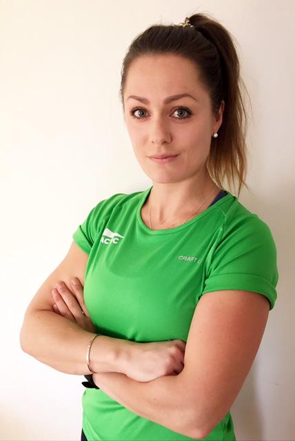 Erika Jonsson