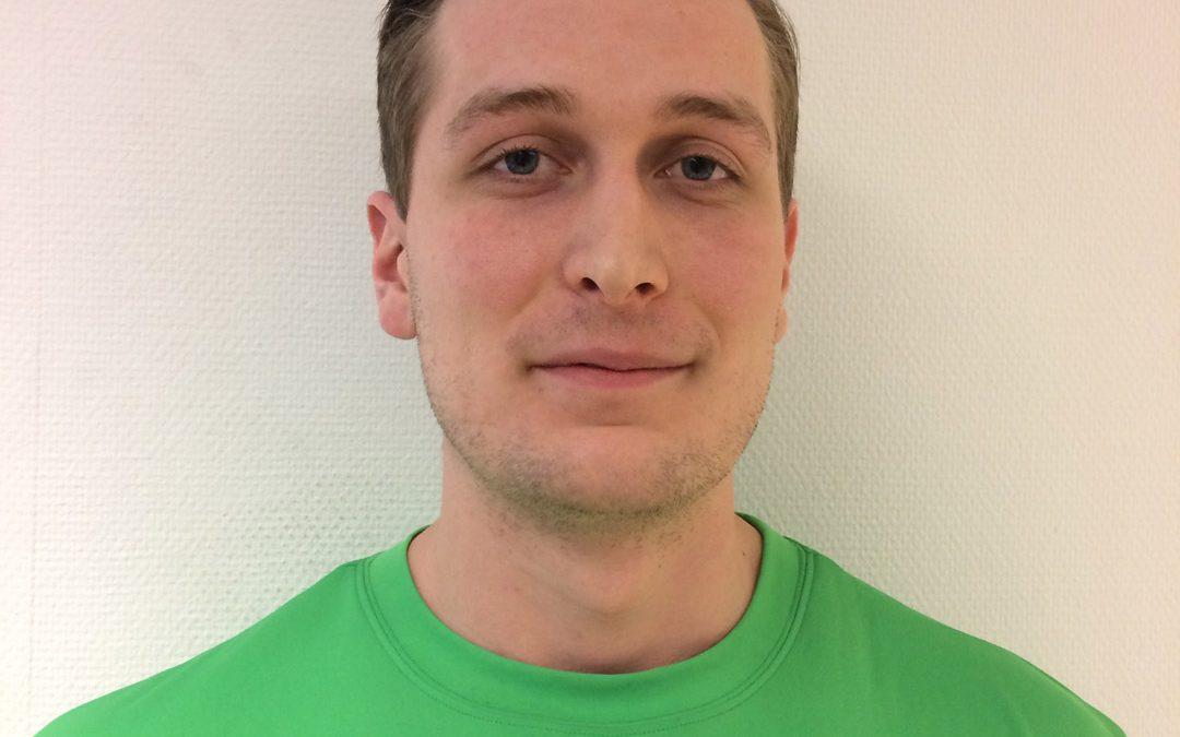 Lucas Möller