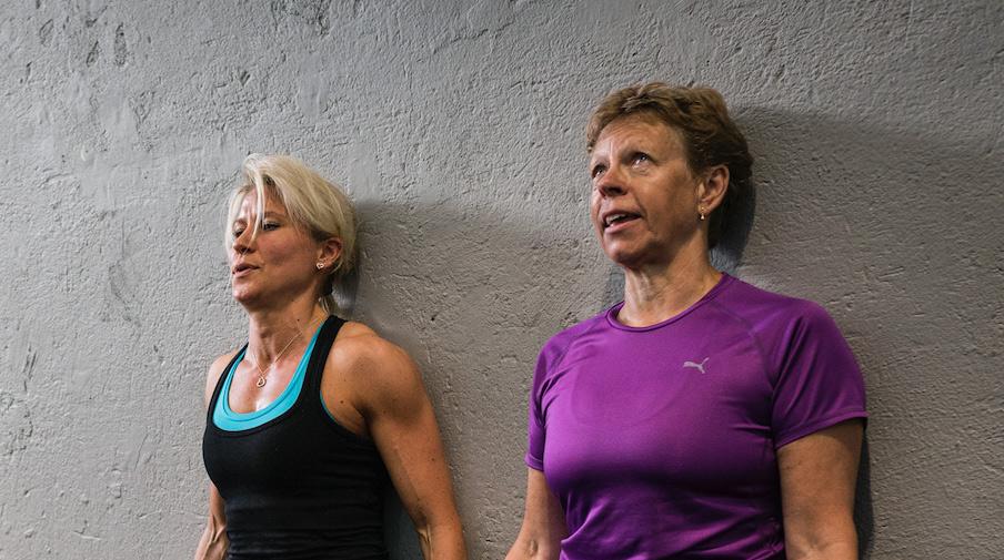 3 tips på gymdejter för alla hjärtans dag