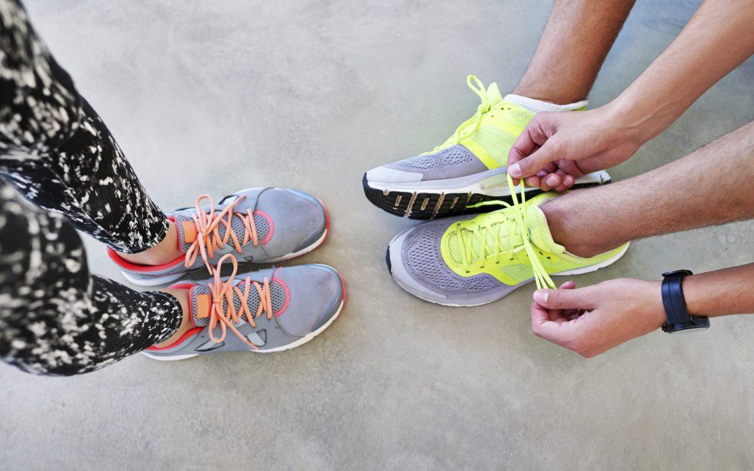 Träningsprogram marathon