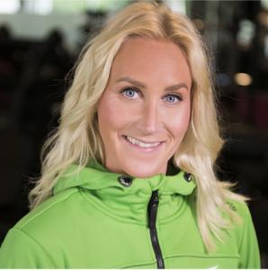 Cecilia Larsson PT Gävle Hemsta