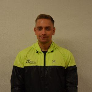 Christian Johansson personlig tränare Avesta