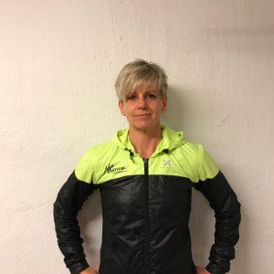 Erica Erixom personlig tränare Avesta