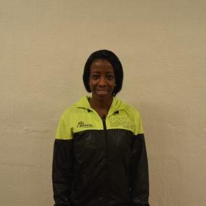 Irene Irakoze personlig tränare Avesta