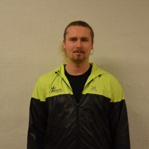 Kevin Furunäs personlig tränare Avesta