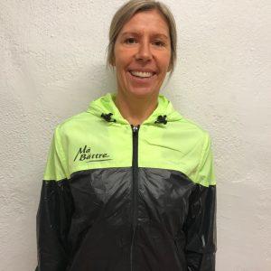 Nina Spennare personlig tränare Avesta