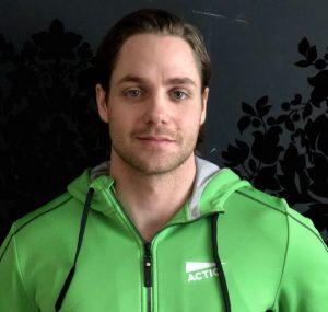 andréeriksson personlig tränare Falun city