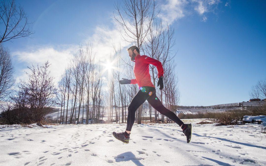 Utomhusträning –  3 olika pass för effektiv träning utomhus