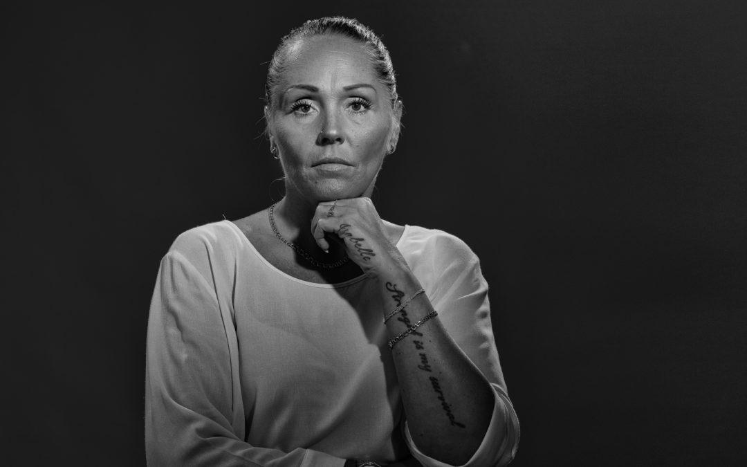 Nennes väg genom bröstcancern