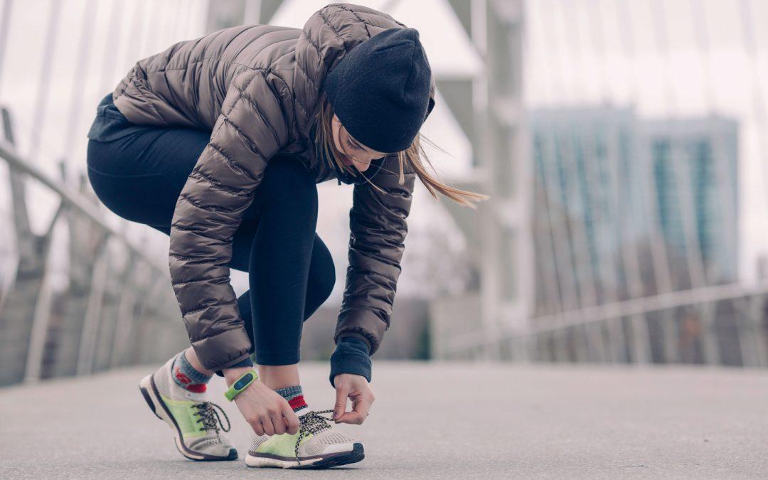 Skapa tid för träning