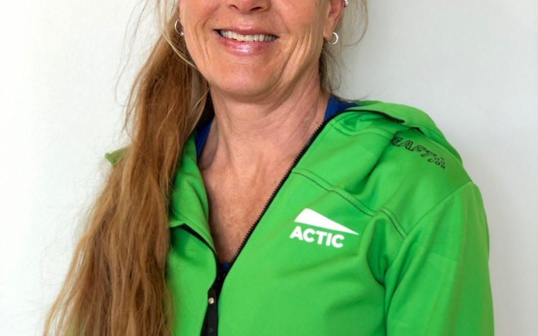 Lena Eltvik