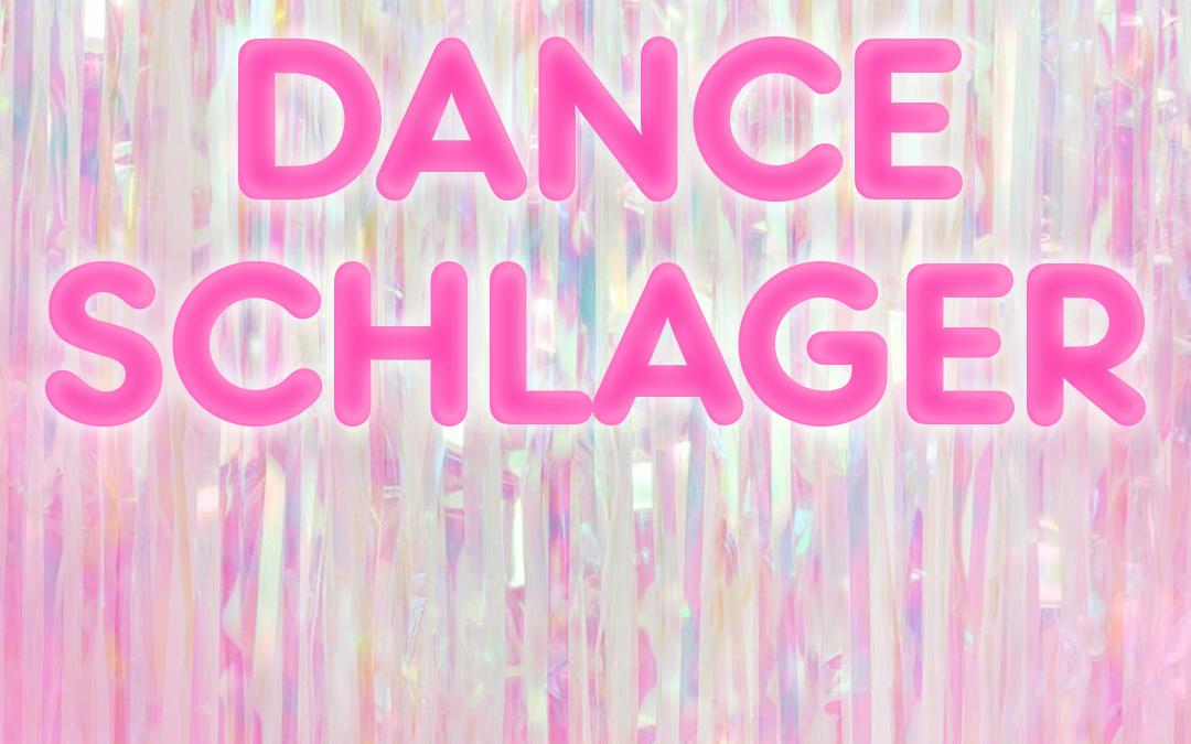 DANCE Schlager