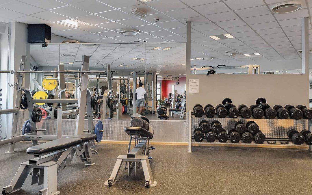 Gym Hamar