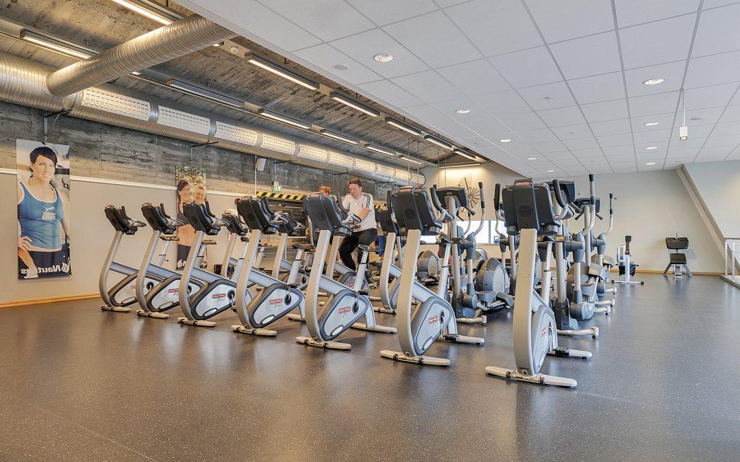 Gym Kristiansund