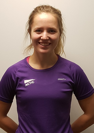 Kristine Dyrli Ruud