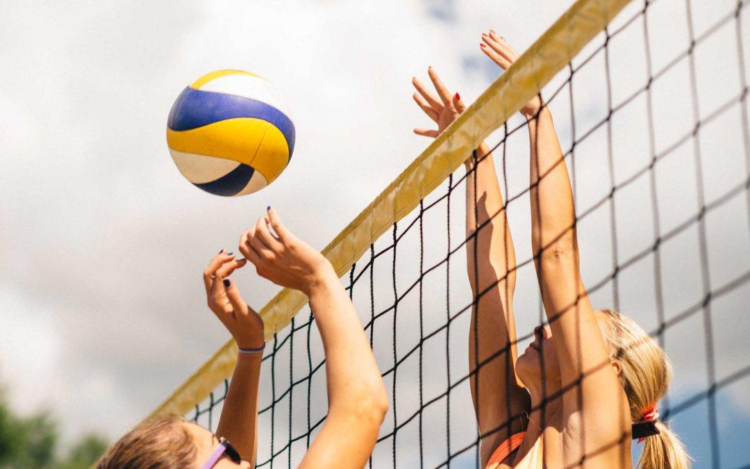 Strandvolleyball – en morsom og utfordrende treningsform