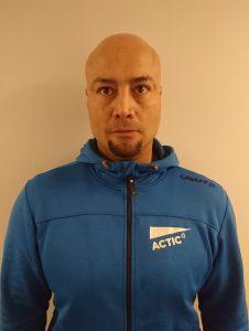 Anthony Personlig trenere