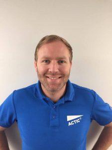 Björn Erik Personlig trenere