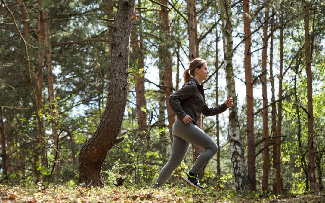 Løping – 3 morsomme intervalløkter