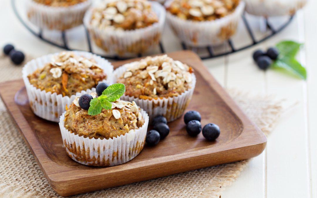 Muffins for alle anledninger